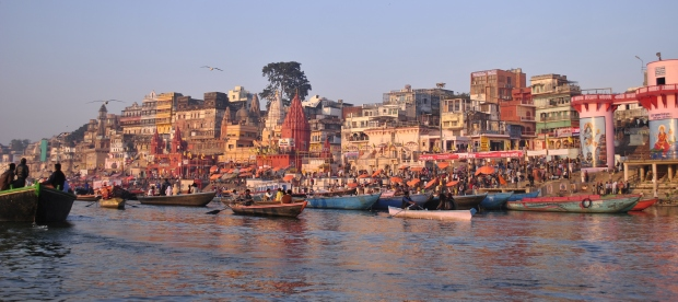 beautiful benares