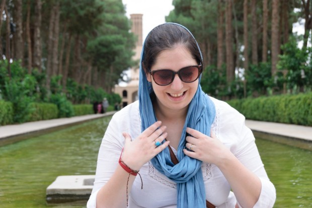 Die Regeln, an die man sich bei einer Reise in den Iran halten muss, sind manchmal eine richtige Herausforderung. Was mich nicht daran hindern wird, das wundervolle Land nochmals zu besuchen – falls ich nach diesem Text noch ein Visum bekomme.