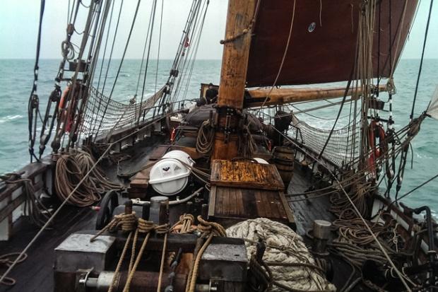 Pirat-nordlys-detail